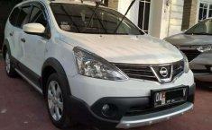 Jual mobil bekas murah Nissan Livina X-Gear 2014 di Kalimantan Selatan