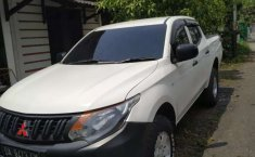 Dijual mobil bekas Mitsubishi Triton HD-X, Kalimantan Selatan