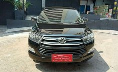 Jual mobil bekas murah Toyota Kijang Innova G 2017 di DKI Jakarta