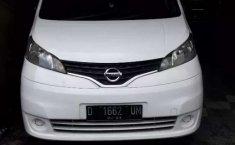 Jawa Barat, Nissan Evalia SV 2012 kondisi terawat