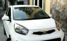 Jual cepat Kia Picanto SE 2012 di Jawa Tengah