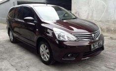 Jual Nissan Grand Livina XV 2015 harga murah di Lampung