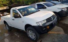 Jual Mitsubishi Triton 2015 harga murah di Kalimantan Timur
