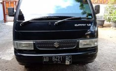 DIY Yogyakarta, Suzuki Carry Pick Up 2012 kondisi terawat