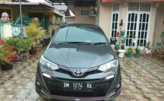 Riau, jual mobil Toyota Yaris TRD Sportivo 2018 dengan harga terjangkau