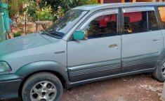 Dijual mobil bekas Toyota Kijang Krista, Banten