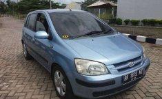 Mobil Hyundai Getz 2005 dijual, Sumatra Utara