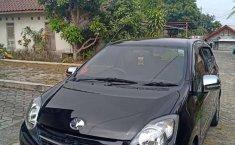 DIY Yogyakarta, Toyota Agya G 2014 kondisi terawat
