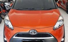 Jual Toyota Sienta G 2017 harga murah di Sulawesi Selatan