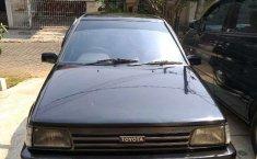 Mobil Toyota Starlet 1987 dijual, Banten