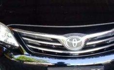 Jual mobil Toyota Corolla Altis G 2012 bekas, Jawa Timur