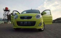 Jual Kia Picanto 2011 harga murah di DIY Yogyakarta