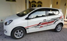 Jual Daihatsu Ayla X 2013 harga murah di Jawa Timur
