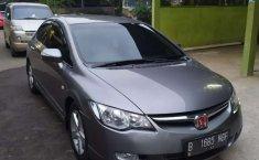 DKI Jakarta, jual mobil Honda Civic 1.8 2008 dengan harga terjangkau