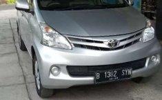 DIY Yogyakarta, Toyota Avanza E 2013 kondisi terawat