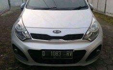 Kia Rio 2012 Jawa Barat dijual dengan harga termurah
