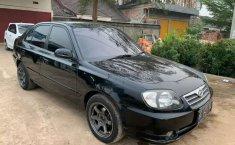 Mobil Hyundai Avega 2009 dijual, Sumatra Selatan