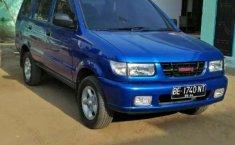 Mobil Isuzu Panther 2001 2.5 terbaik di Lampung