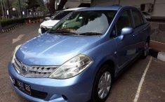 Dijual mobil bekas Nissan Latio , DKI Jakarta