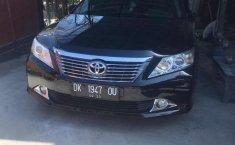 Toyota Camry 2013 Bali dijual dengan harga termurah