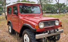 Daihatsu Taft 1983 Jawa Barat dijual dengan harga termurah