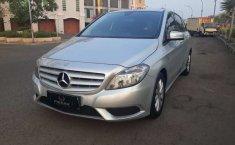 Mercedes-Benz B-CLass 2012 DKI Jakarta dijual dengan harga termurah