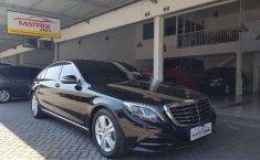 Mobil Mercedes-Benz S-Class 2017 400 L dijual, DKI Jakarta