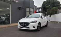 Jual Mazda 2 GT 2015 harga murah di Banten
