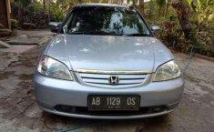 Mobil Honda Civic 2001 VTi-S dijual, DIY Yogyakarta