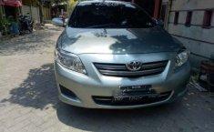 Mobil Toyota Corolla Altis 2010 terbaik di Sulawesi Selatan