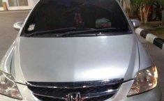Dijual mobil bekas Honda City VTEC, Banten
