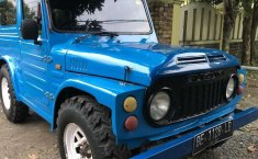Mobil Suzuki Jimny 1982 dijual, Banten