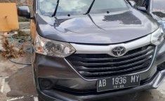 Jual Toyota Avanza E 2017 harga murah di DIY Yogyakarta