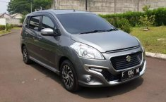 Jual mobil bekas murah Suzuki Ertiga Dreza GS 2016 di Jawa Barat