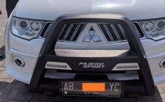 Mitsubishi Pajero Sport 2013 DIY Yogyakarta dijual dengan harga termurah
