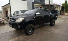 Toyota Hilux 2009 Sumatra Barat dijual dengan harga termurah