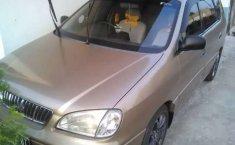 Kia Carens 2000 Jawa Tengah dijual dengan harga termurah