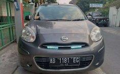 Nissan March 2013 DIY Yogyakarta dijual dengan harga termurah