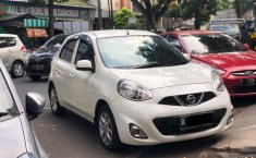 Jual mobil Nissan March 1.2 Automatic 2014 bekas, Jawa Barat