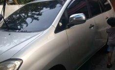 Jual cepat Toyota Kijang Innova G 2006 di DKI Jakarta