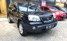 Riau, jual mobil Nissan X-Trail ST 2005 dengan harga terjangkau