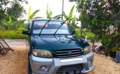 Mobil Daihatsu Taruna 2000 CSX dijual, Jawa Timur