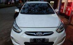 Jual cepat Hyundai Avega 2013 di Sulawesi Selatan