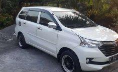 Jual mobil Daihatsu Xenia X 2017 bekas, DIY Yogyakarta