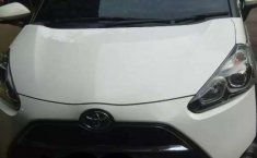 Mobil Toyota Sienta 2017 G dijual, DKI Jakarta
