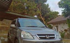 Jual mobil bekas murah Honda CR-V 2.0 i-VTEC 2003 di DIY Yogyakarta