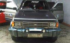 Dijual mobil bekas Isuzu Panther 2.5, Jawa Barat