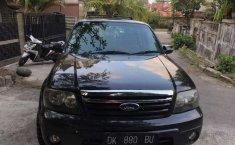 Mobil Ford Escape 2007 XLT dijual, Bali