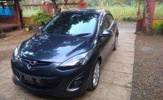 Mobil Mazda 2 2012 RZ dijual, Jawa Tengah