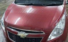 Jawa Barat, jual mobil Chevrolet Spark LT 2012 dengan harga terjangkau